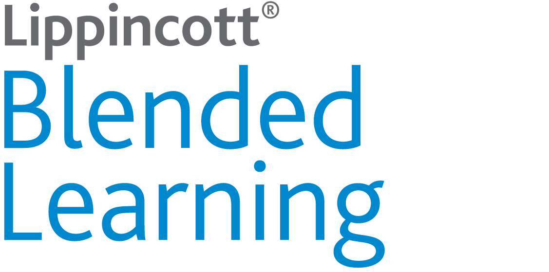 Lippincott Blended Learning
